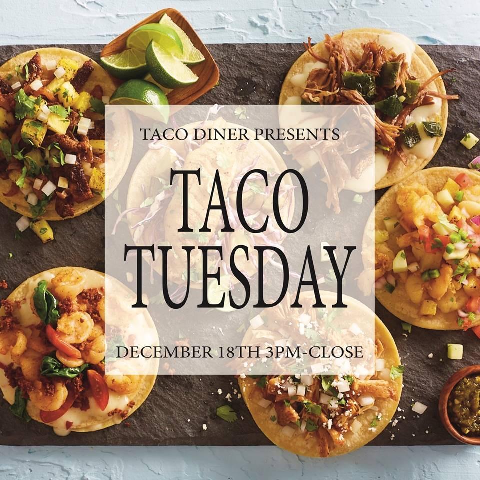 Taco Tuesday   Alexan Crossings